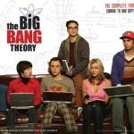 Теория большого взрыва: самый стабильный сериал