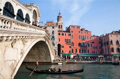 Венеция: достопримечательности и история