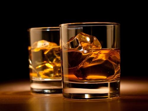 Как правильно пить виски