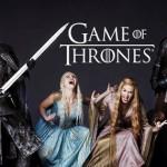 Игра престолов. Самый нецензурный сериал