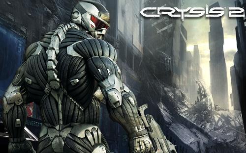 Игра Crysis