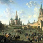 Москва. Мистические легенды столицы