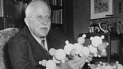 Нобелевская премия и полистирол