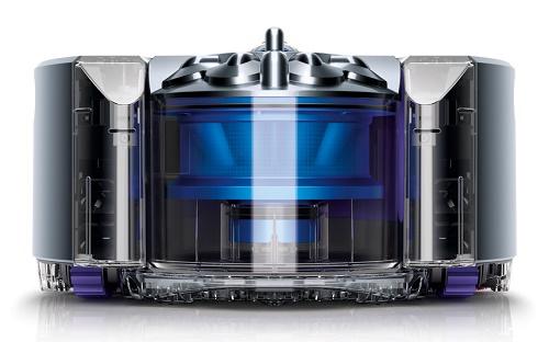 Самый мощный робот пылесос