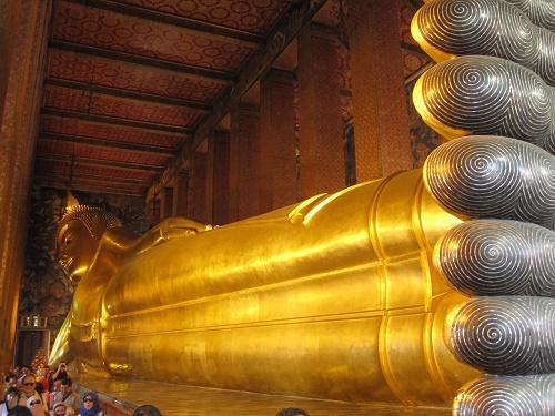 Большой королевский дворец в Бангкоке