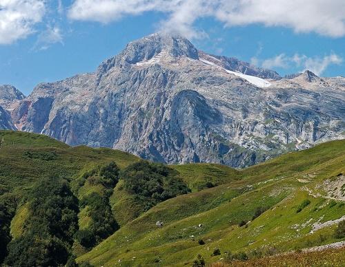Мишоко – великолепное ущелье в горах Адыгеи