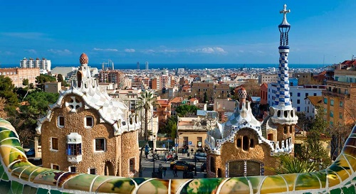 Экскурсионные туры по достопримечательностям Барселоны
