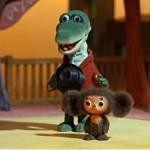 Интересные факты о мультфильмах про Чебурашку и крокодила Гену