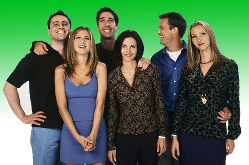 Самый популярный сериал первого десятилетия