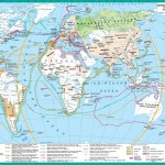 Кто совершил первое кругосветное путешествие