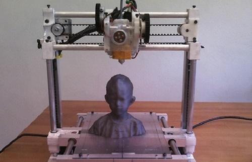Выставка робототехники Robotics Expo 2014