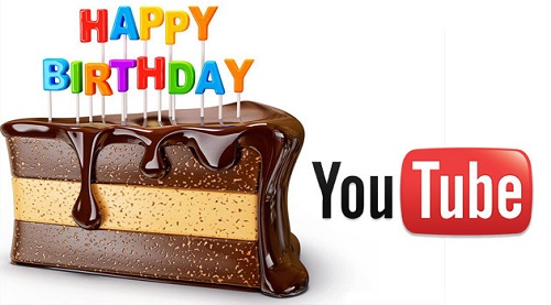 Интересные факты о youtube