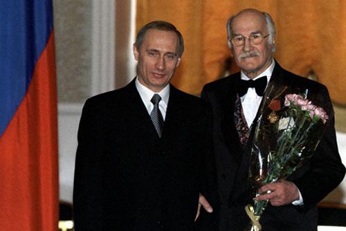Зельдин Владимир Михайлович сколько лет