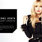 История бренда Rachel Zoe