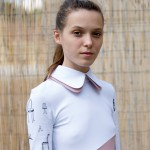 Самый юный дизайнер одежды Украины