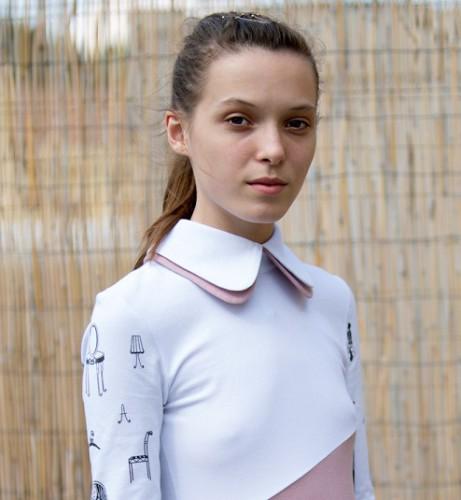 Дизайнеры одежды украины