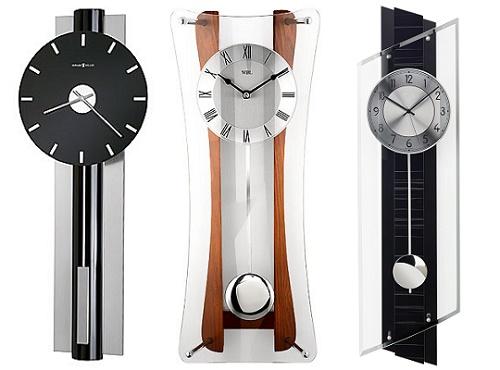 классические настенные часы