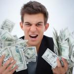 Психология богатства и правила отношения к деньгам