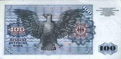 валюта Германии до евро
